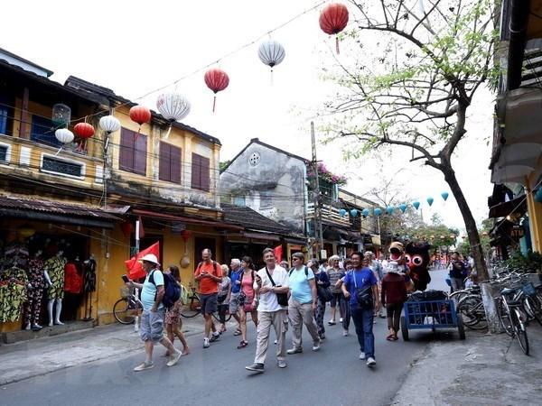 Tourisme : le Vietnam organise un roadshow a New Delhi hinh anh 1
