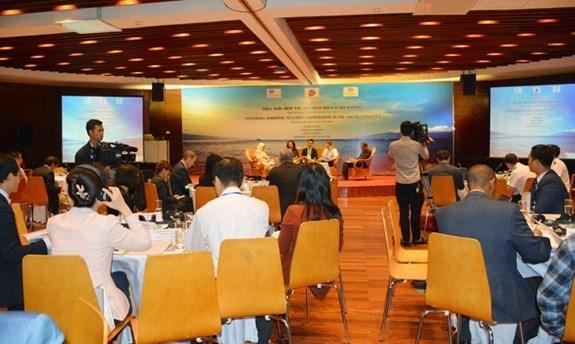 Des pistes pour promouvoir la cooperation en matiere de securite maritime en Mer Orientale hinh anh 1