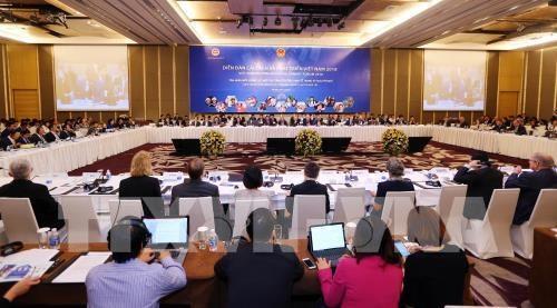 Reforme et Developpement : le Vietnam cherche a rattraper les nouvelles tendances hinh anh 1
