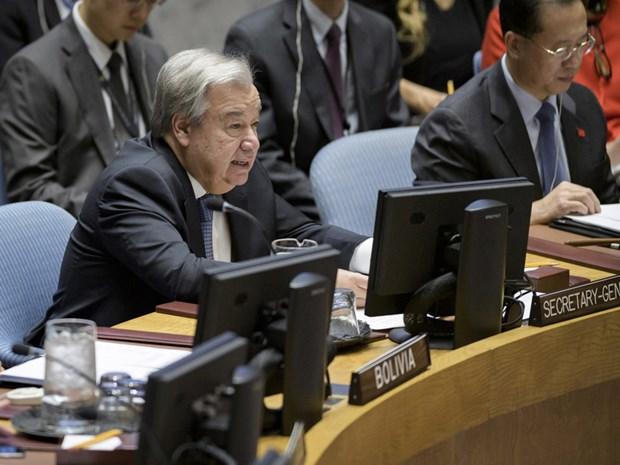 Le Vietnam souligne la cooperation dans la prevention et la resolution des conflits hinh anh 1