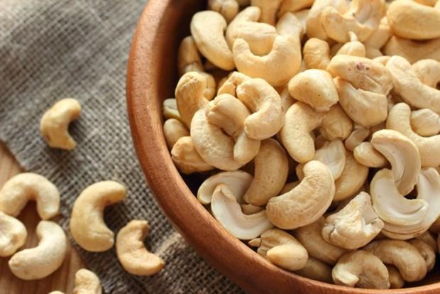 Noix de cajou: plus de 3 milliards de dollars d'exportations en 11 mois hinh anh 1