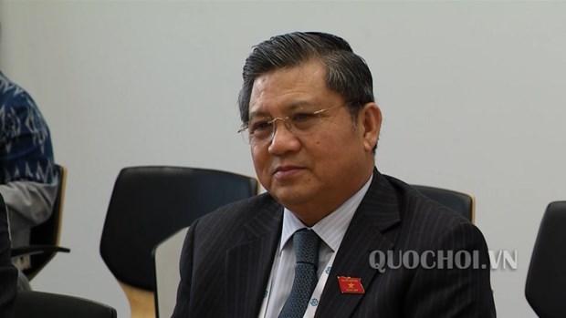 Jalon important dans les relations Vietnam – Republique de Coree hinh anh 1