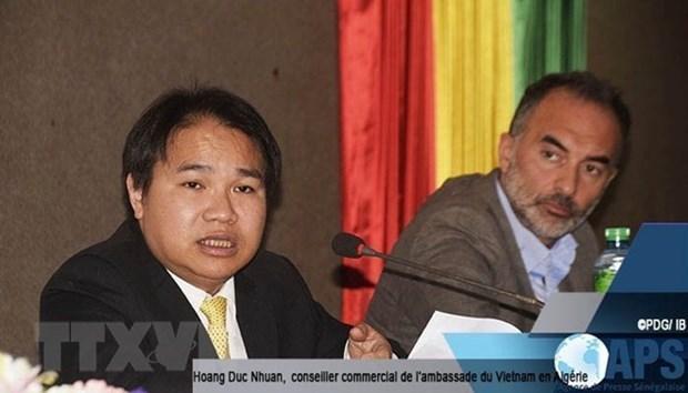 Le Vietnam et le Senegal veulent renforcer leur cooperation commerciale hinh anh 1