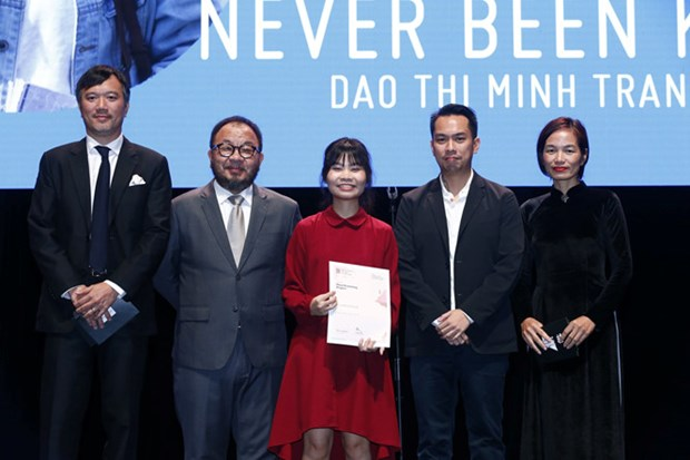 Des metteuses en scene vietnamiennes honorees a Singapour hinh anh 2