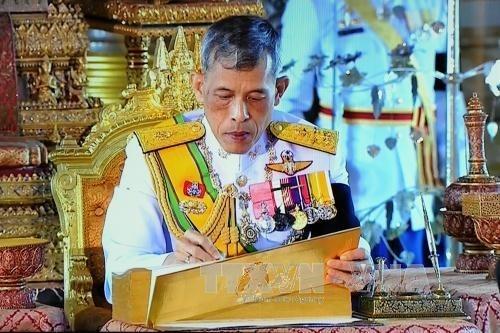 Le roi thailandais plaide pour les relations avec le Vietnam hinh anh 1