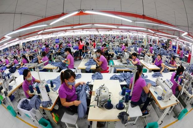 Le secteur du textile affiche un record d'exportations en 2018 hinh anh 1