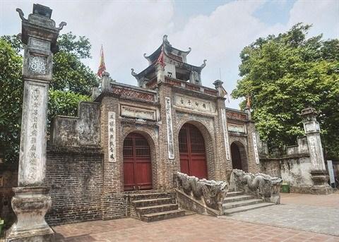 L'ancienne citadelle de Co Loa fragilisee par une mauvaise gestion hinh anh 3