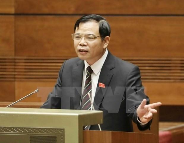 Du nouveau dans les zones rurales vietnamiennes hinh anh 1