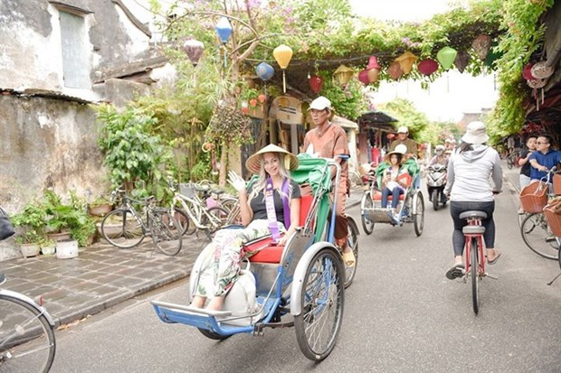 La vieille ville de Hoi An veut aller droit au coeur hinh anh 2