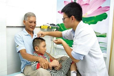 La medecine traditionnelle releve le defi de la modernise hinh anh 2