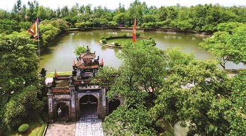 L'ancienne citadelle de Co Loa fragilisee par une mauvaise gestion hinh anh 2