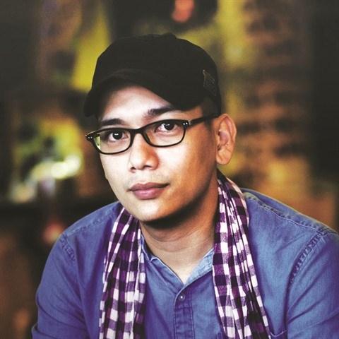 Tran Tuan Viet, l'homme qui