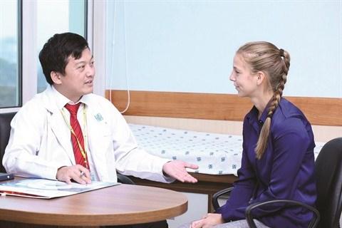 Le Vietnam, destination medicale emergente hinh anh 1