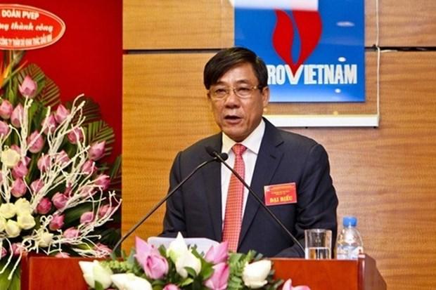 L'ancien directeur general du PVEP arrete hinh anh 1