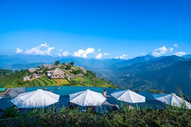 Sa Pa est classee dans le Top des meilleures destinations touristiques en 2019 hinh anh 1