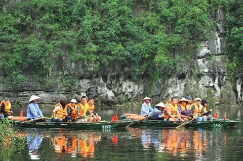 La croissance annoncee de l'afflux touristique pendant le Tet hinh anh 1