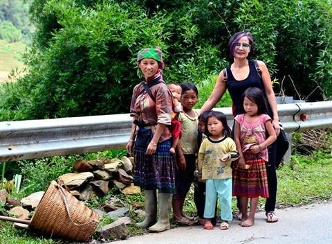 La croissance annoncee de l'afflux touristique pendant le Tet hinh anh 2