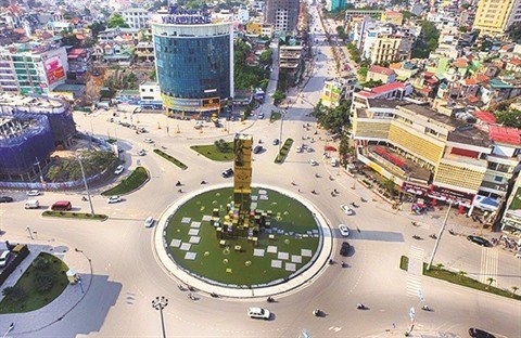 Quang Ninh paree pour une nouvelle vague d'investissement hinh anh 1