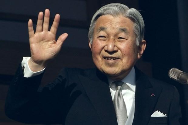 Message de felicitations au Japon a l'occasion de l'anniversaire de l'empereur Akihito hinh anh 1