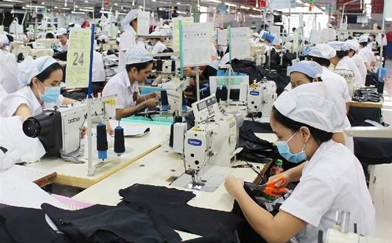 Ho Chi Minh-Ville cherche a developper ses produits cles hinh anh 1