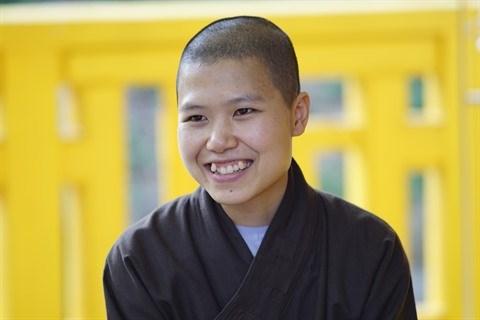 L'education bouddhique au plus haut niveau hinh anh 4