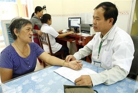 Les maisons de retraite ont le vent en poupe au Vietnam hinh anh 2