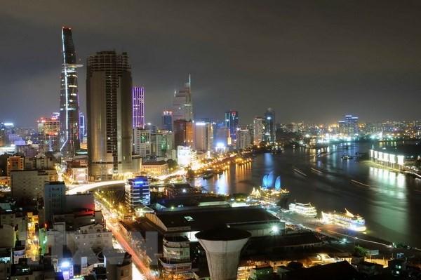 Le Vietnam enregistre sa plus forte croissance des dix dernieres annees hinh anh 1
