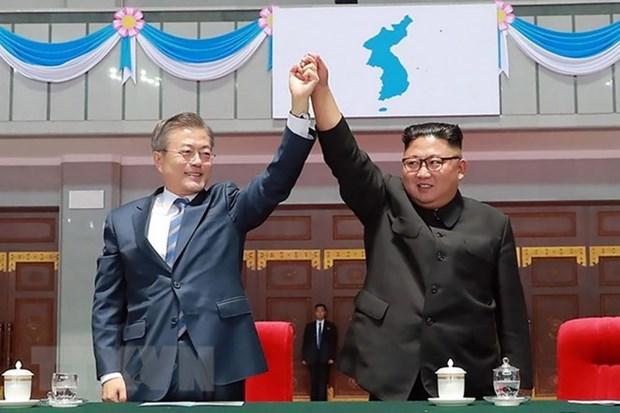 Les dix evenements les plus marquants du monde en 2018 hinh anh 1