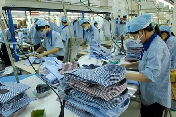 Pres de 32 milliards de dollars d'excedent commercial du Vietnam avec les Etats-Unis hinh anh 1