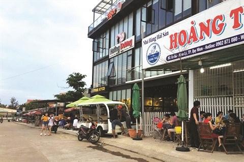 Nhon Ly, de la peche au tourisme hinh anh 2