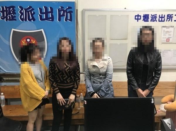 Touristes disparus a Taiwan: la licence d'un voyagiste revoquee hinh anh 1