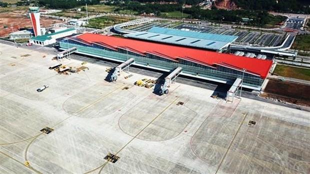 Vietnam Airlines lance la ligne Ho Chi Minh-Ville - Van Don hinh anh 1