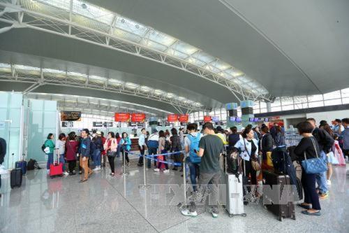 Les aeroports de l'ACV devraient servir plus de 112 millions de passagers en 2019 hinh anh 1