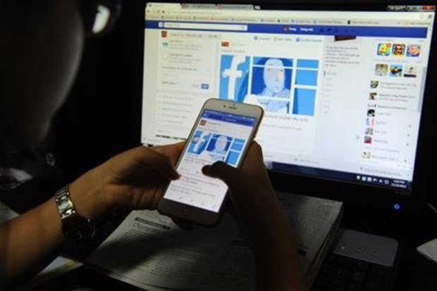 Seminaire sur la cyberintimidation a Hanoi hinh anh 1