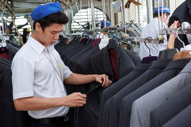 2018, une annee a succes pour le secteur textile du Vietnam hinh anh 1