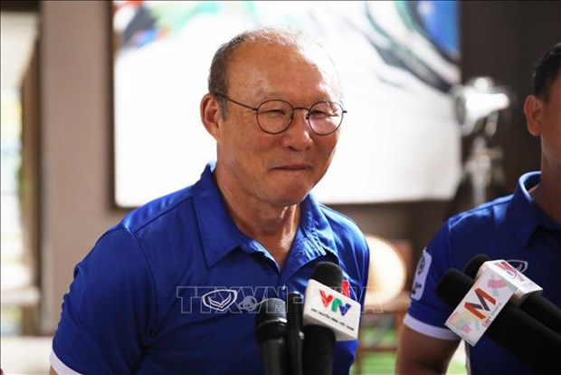 Football : l'Asian Cup 2019 commence aujourd'hui aux EAU hinh anh 1