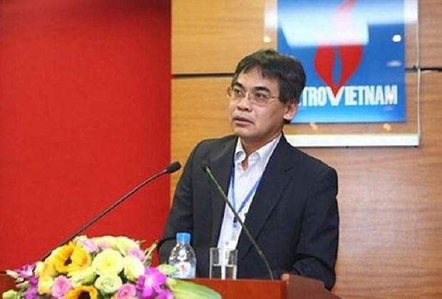 Un ex-directeur general de Vietsovpetro poursuivi pour abus de pouvoir hinh anh 1