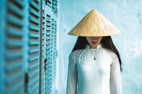 L'ao dai, un trait culturel de toute beaute hinh anh 1