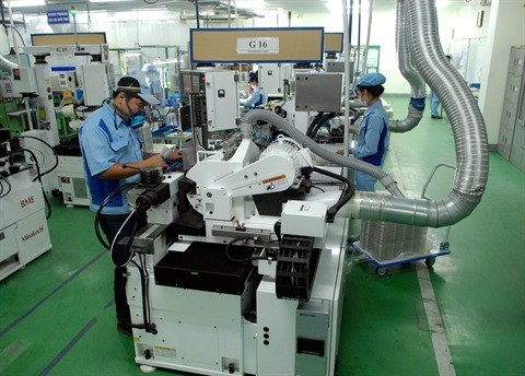 L'economie vietnamienne optimiste pour 2019 hinh anh 1