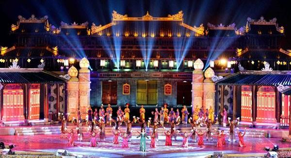 Les grands evenements culturels de 2018 hinh anh 1