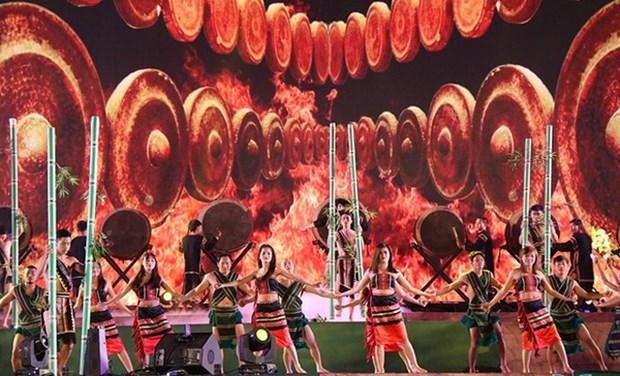 Les grands evenements culturels de 2018 hinh anh 2