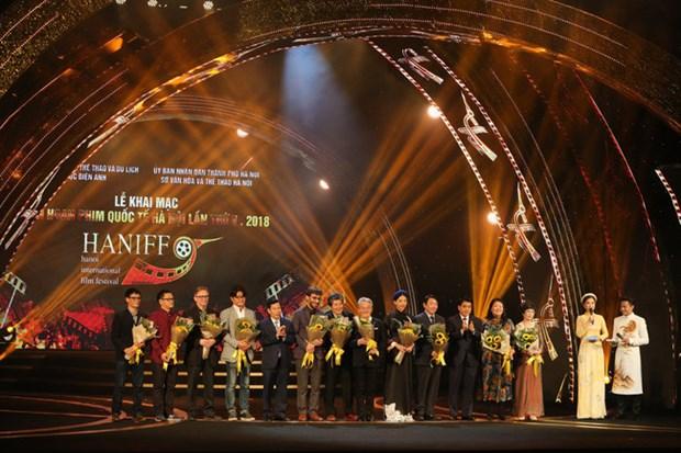 Les grands evenements culturels de 2018 hinh anh 3