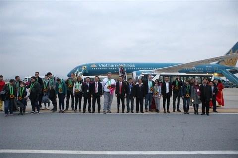 Un nouveau souffle pour le tourisme a Hanoi hinh anh 1