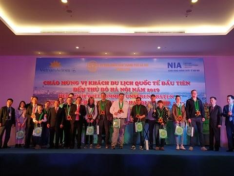 Un nouveau souffle pour le tourisme a Hanoi hinh anh 2