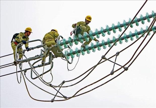 Electricite : De nombreux projets mis en chantier et en reseau en 2018 hinh anh 1