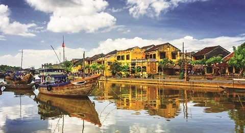 Hoi An, un ancien port international du Vietnam hinh anh 2