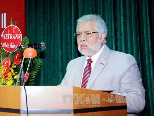 La cooperation entre le Vietnam et le Venezuela dans l'agriculture s'avere efficace hinh anh 1