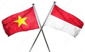 La ministre indonesienne des AE souligne les relations bilaterales avec le Vietnam hinh anh 1