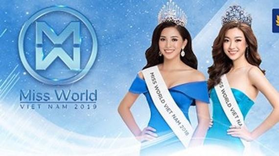 Da Nang : Bientot le premier concours Miss World Vietnam hinh anh 1