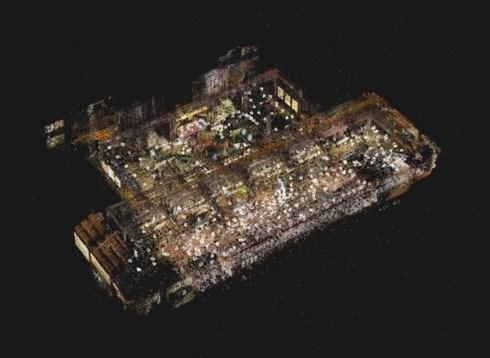 Numerisation des archives de l'ancienne cite imperiale de Hue hinh anh 1